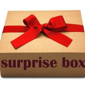 Reseller Surprise Mystery Box
